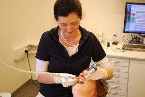 wizyta u dentystki